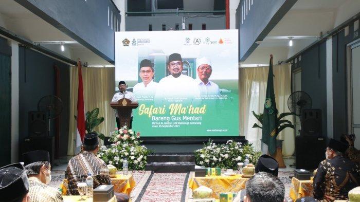 UIN Walisongo Semarang