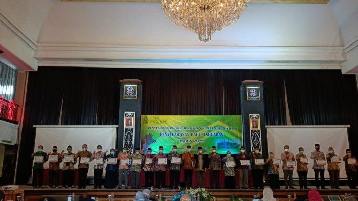 UIN Walisongo Semarang Susun Program Smart and Green Campus 2022