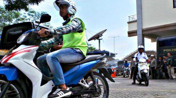 Satlantas Polrestabes Sosialisasikan Tes Psikologi Uji SIM, Untuk Melihat Sifat-Sifat Ini