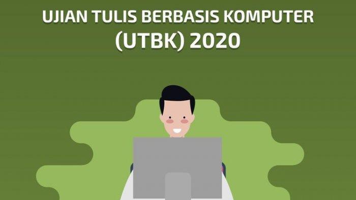 25.302 Calon Mahasiswa Baru Akan Ikuti Tes UTBK SBMPTN 2021 di Undip