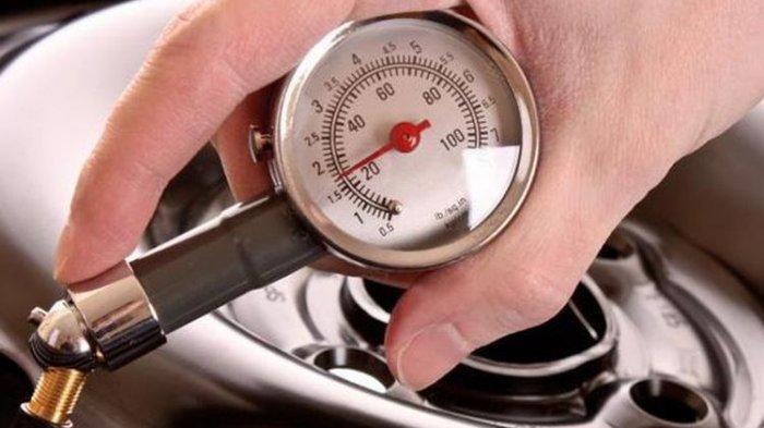 Ban Kurang Tekanan Udara atau Lebih, Mana yang Lebih Bahaya? Simak Penjelasannya