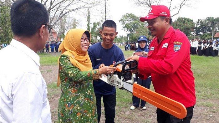 Umi Azizah: PMI Harus Meningkatkan Pelayanan dan Berjiwa Kemanusiaan