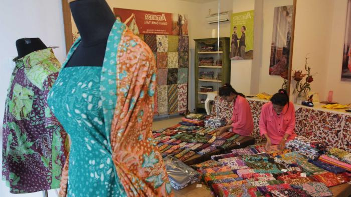 Pengusaha Kecil Semarang Bersiap-siaplah, Pemkot Berencana Bangun UMKM Center
