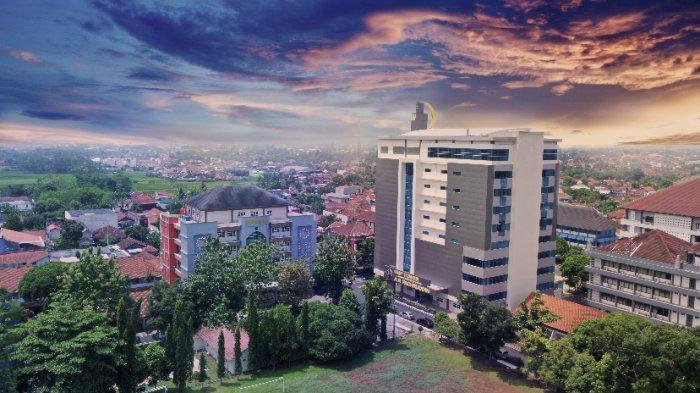 International Webinar, Fakultas Psikologi UMP Purwokerto Undang Pembicara Ahli Dari Berbagai Negara