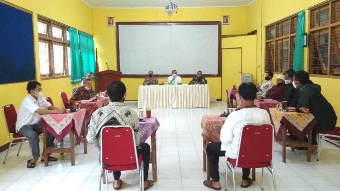 Ingin Gelar Gawe Hajatan, Tiga Warga Tawangmangu Dipanggil Pihak Kecamatan
