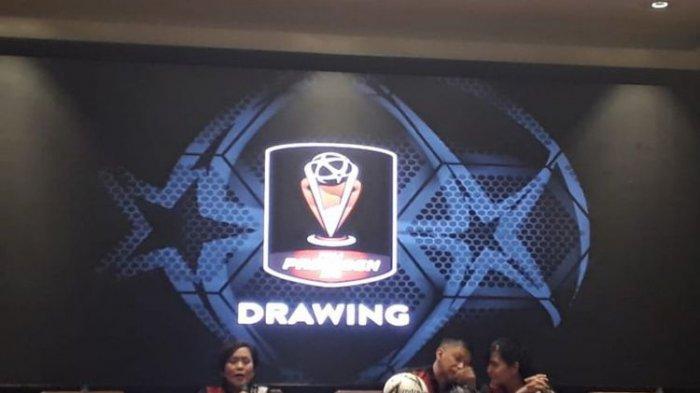 Kick Off Laga Pembuka Piala Presiden 2019 Ada Perubahan Jadwal, Simak Waktunya