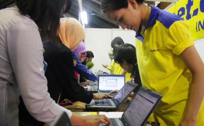 Anda Pengangguran Inilah Informasi Terlengkap Lowongan Kerja Di Semarang Dan Sekitarnya Halaman All Tribun Jateng