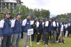 Undip Rangking 3 di Indonesia Kampus Berwawasan Lingkungan