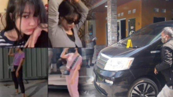 Dicari Mobil Avanza Putih dan Motor NMax Biru Diduga Kendaraan Pelaku Pembunuhan Ibu dan Anak