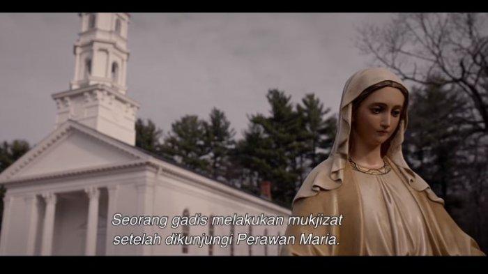 Jadwal Bioskop Kota Semarang Rabu 31 Maret 2021, Film The Unholy Tayang Mulai Hari Ini