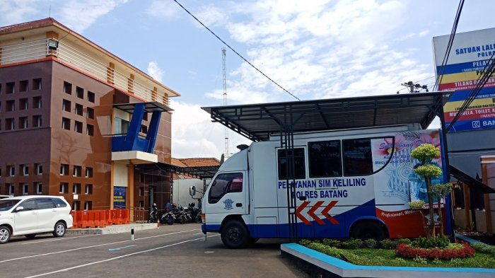 Hotline Semarang: Layanan SIM Tetap Buka