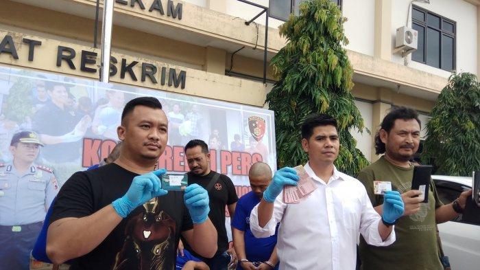 2 Warga Luar Kota Semarang Beraksi Ganjal ATM Pakai Batang Korek & Tusuk Gigi, Ada 18 Lokasi Target