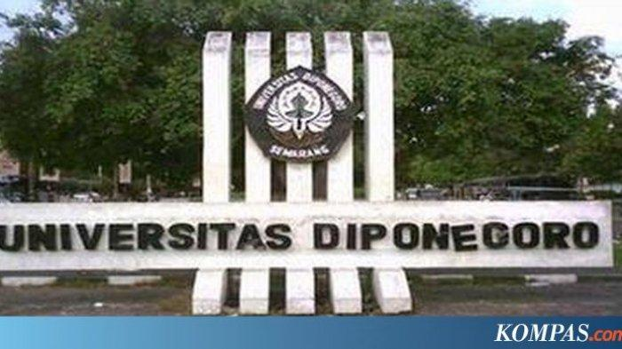 Jadwal, Syarat, dan Alur Pendaftaran Ujian Mandiri UM Undip 2019, S1-Vokasi Universitas Diponegoro