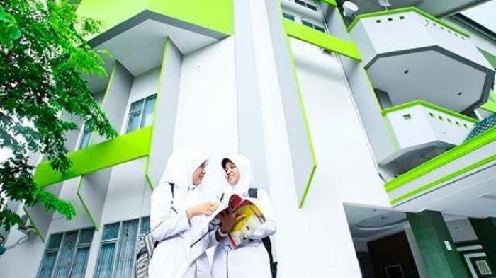 Unissula Semarang Buka Jalur Mandiri