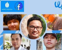 Mahasiswa Universitas Mercu Buana Meruya Beri Workshop Facebook Ads untuk Pemula
