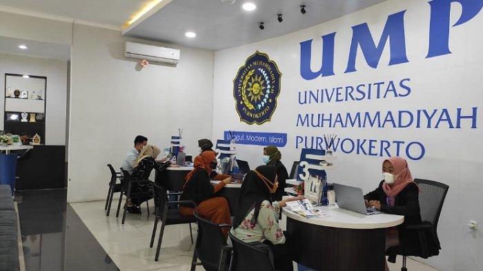 Berkah Ramadhan, UMP Gratiskan SPP dan Biaya Pendaftaran