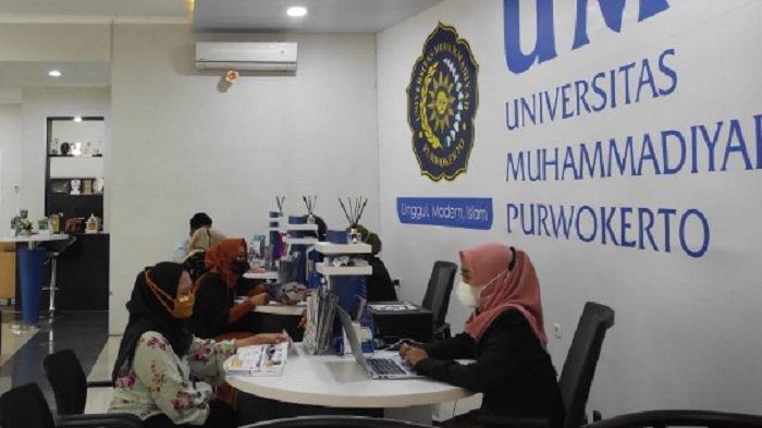 Berkah Ramadhan begitu dirasakan bagi calon mahasiswa baru di Seluruh Indonesia. Pasalnya Universitas Muhammadiyah Purwokerto (UMP) Banyumas