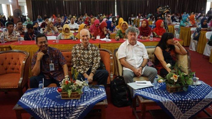 Seminar Pendidikan di UMK Hadirkan Praktisi dari Enam Negara