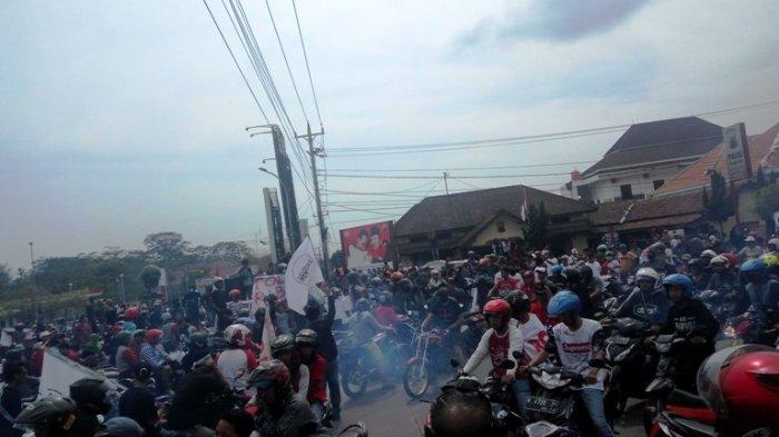 Kapolres Boyolali: 8.500 Warga yang Ikuti Aksi Damai, Diamankan 600 Personel Polri dan TNI