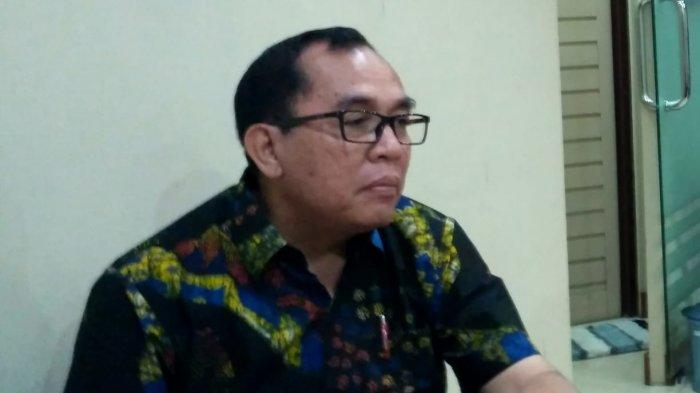 Mantan Direktur ATP Veteran Semarang Ditunjuk Jadi Plt Ketua Stembi Al Aziziyah Pemalang