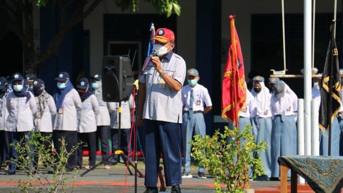 Unimar AMNI Semarang Gelar Dies Natalis dan Madabintal Camahatar