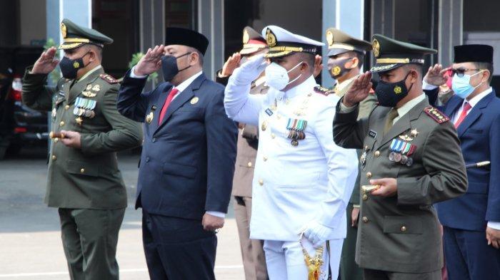 Wali Kota Dedy Yon Doakan TNI Semakin Jaya