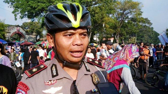 Polisi Masih Cari Bukti Tambahan Guna Tangkap Pelaku Tabrak Lari Overpass Manahan Solo