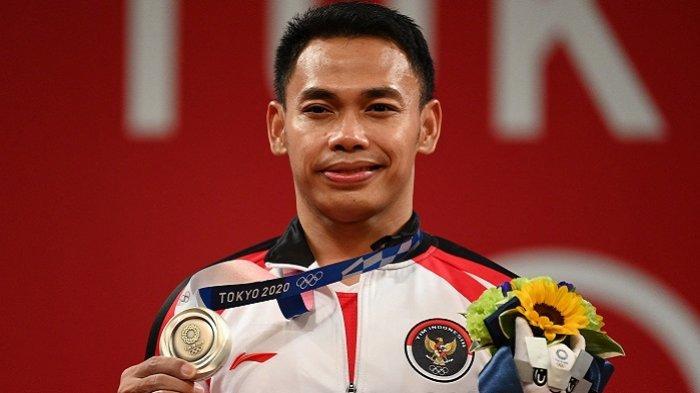Bonus Atlet Indonesia Peraih Medali Olimpiade Melimpah Ruah, Tapi Masih Kalah Sama Negara Kecil Ini