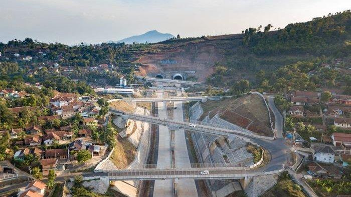 Calo Tanah Tol Gedebage-Tasikmalaya-Cilacap Bergentayangan, Ini Yang Dilakukan Jasa Marga