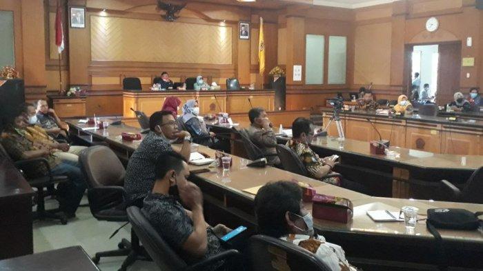 Pasca Dilantik Kepala BP2MI Jateng, Pujiono Tegaskan Berantas Sindikasi Pengiriman Ilegal PMI