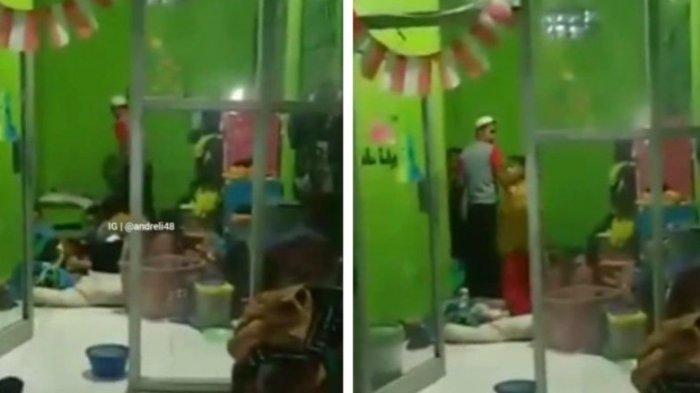 Viral Video Ustadz di Ponpes Demak Aniaya Para Santri, Begini Kronologinya