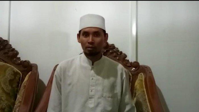 Ustad Hasyim : Tak Perlu Ikut ke Papua dan Unjuk Rasa Anarkis