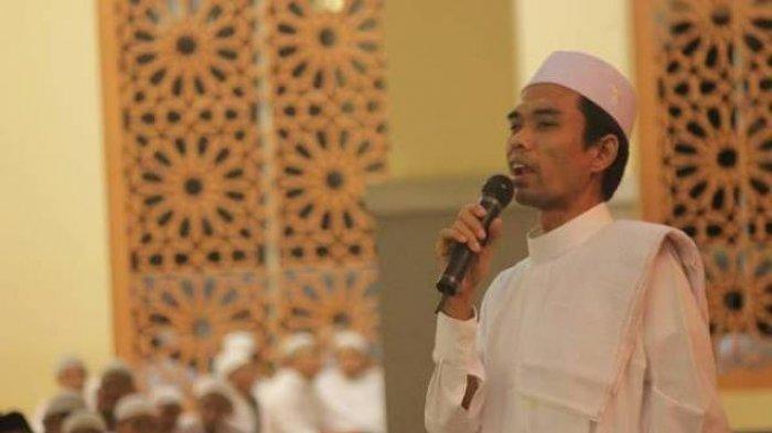 Maruf Amin Sampaikan Duka Cita untukMeninggalnya Ibunda Ustadz Abdul Somad