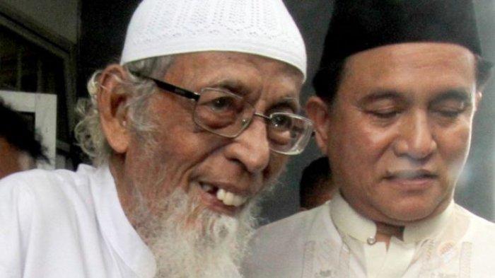 Jika Memungkinkan, Ustadz Abu Bakar Bakar Baasyir akan Kembali Berdakwah