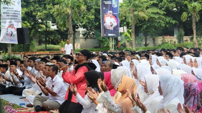 Peringatan Isra Mi'raj di SMAN 1 Semarang Hadirkan Dik Doang