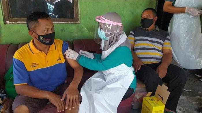 Vaksin Sinopharm di Sragen Mendekati Tanggal Kadaluwarsa, Bupati Punya Ide Cemerlang