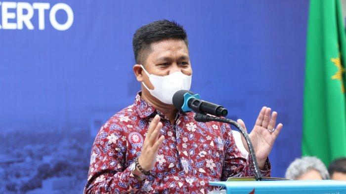 Dr Jebul Suroso, Rektor Universitas Muhammadiyah Purwokerto (UMP)