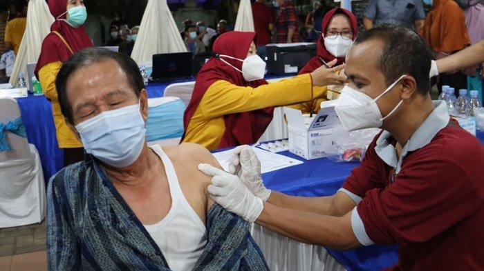Sudah Vaksin Dua Kali Kenapa Masih Harus Tes Antigen