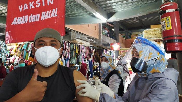 Harga Vaksin Gotong Royong Mahal, Apindo Karanganyar: Istilah Lagu Dangdutnya Ya Mundur Alon-alon