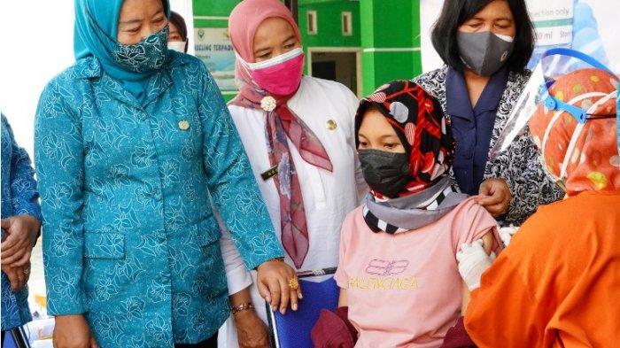 Pemkab Pati Canangkan Vaksinasi Covid-19 Perdana untuk Ibu Hamil