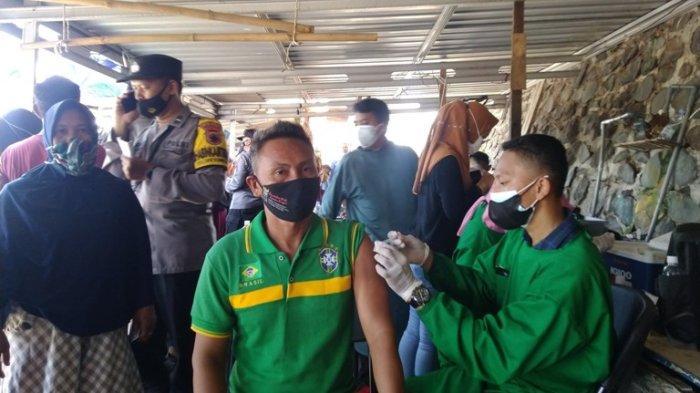 Keikusertaan Vaksinasi Para Nelayan di Kabupaten Kendal Minim, Jadi Perhatian Khusus Pemerintah