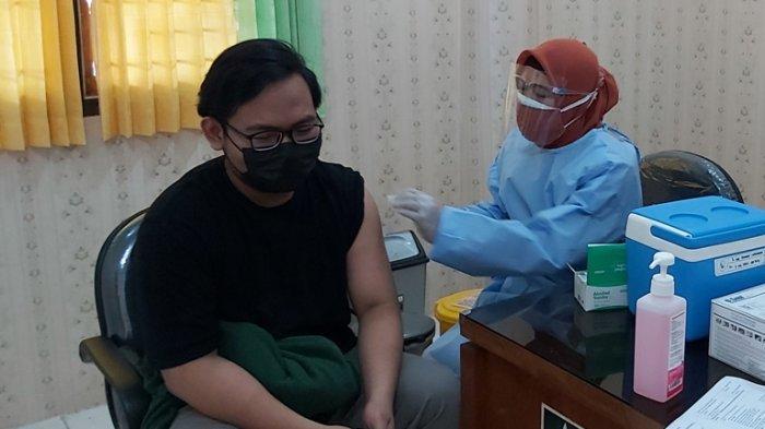 Banyak Warga Tegal Minta Surat Keterangan Sudah Vaksin, Tapi Ogah Disuntik, Ini Alasannya