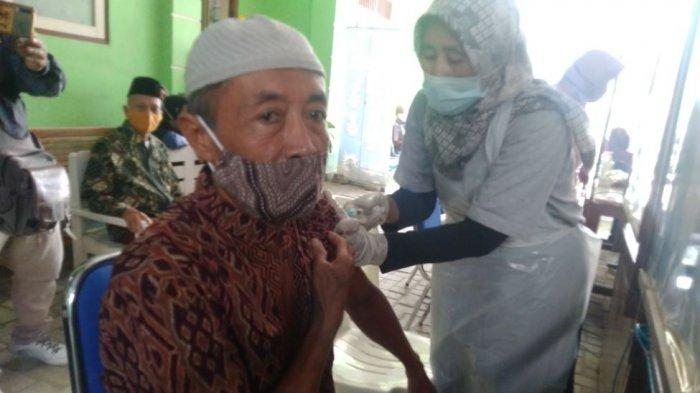 Dinkes Kota Semarang Terapkan Vaksinasi Berkonsep 2 in 1, Apa Maksudnya?