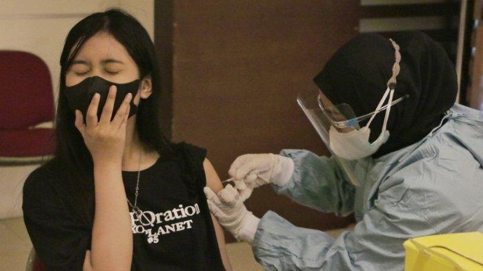 Strategi Baru Pemkot Semarang Percepat Vaksinasi: Buka Pelayanan di Kantor Kelurahan Secara Bergilir