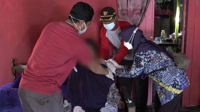Puskesmas Gemuh II Vaksinasi 18 ODGJ di Pucangrejo Kendal