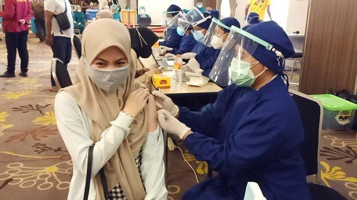 Anteraja Gelar Vaksinasi Mandiri untuk 10.000 Karyawan dan Masyarakat Umum