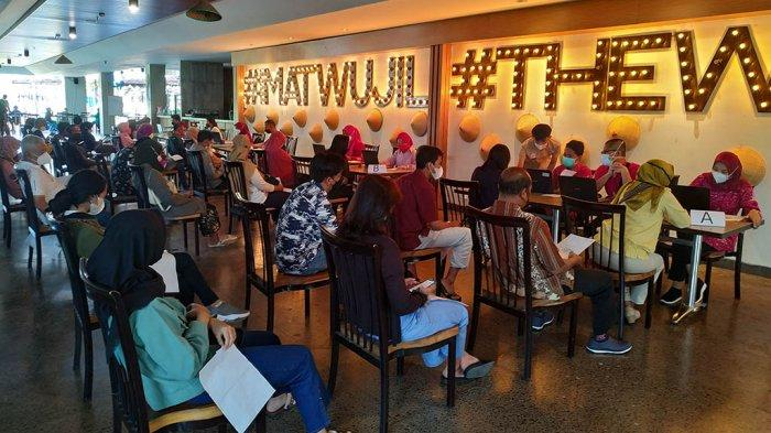 Okupansi Hotel Kabupaten Semarang Meningkat, Tamu Lebih Ramai