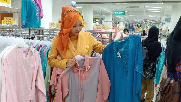 Bisnis Fesyen Muslim tak Terdampak Pandemi, Ini Penyebabnya