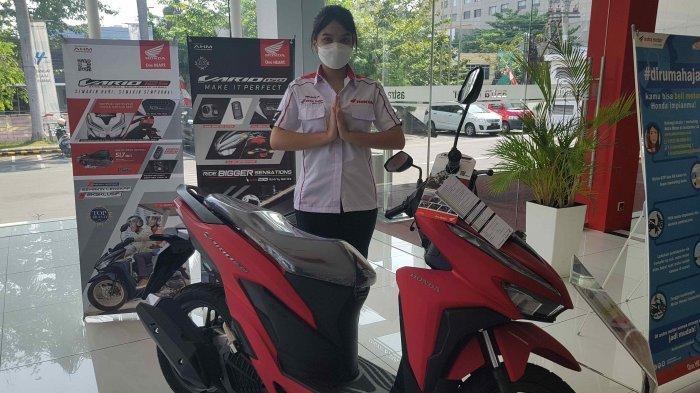 Astra Motor Jateng Hadirkan Promo Spesial Pembelian Motor Selama Pesta Kemerdekaan