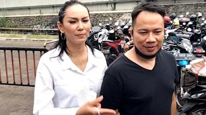 Drama Keluarga Vicky Prasetyo, Kalina Tinggalkan Rumah: Sedang Ada Ujian